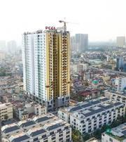 Chỉ với 500tr , mở bán căn hộ 60m2 ngay mặt đường Triều Khúc
