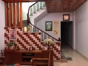Bán nhà tại Khu Bến rẽ, Thị Trấn Phúc Thọ