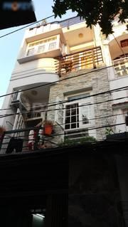 Bán nhà hẻm Lâm Văn Bền, P.Tân Kiểng, Q7, 51m2, 1 trệt 2 lầu, 4PN-5WC, giá 4.7 tỷ