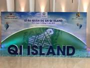 Công bố giá giai đoạn 1 đại đô thị đảo  Qi Island   Thủ Đức   Liên hệ ngay nhận báo giá