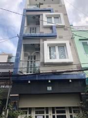 Nhà đẹp rất sang HXH 6m Tân Phú, phố Lê Văn Phan, P.Phú Thọ Hòa. DT 48m2 - 6.9 TỶ