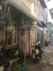 Nhà bán hẻm 39 Hoàng Bật Đạt, P15, Tân Bình. 33m2. Giá 2tỷ8  TL nhẹ