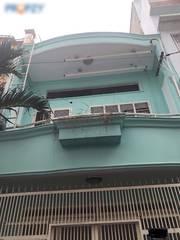 Bán nhà ở Nguyễn Quý Anh, P.Tân Sơn Nhì, Tân Phú  dt: 4x8m  1T1L-2PN. Giá 3,5 tỷ