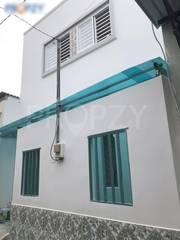 Bán nhà ở Tây Thạnh, Tân Phú đường Nguyễn Hữu Tiến  5,9mx5,5m . Giá 3tỷ25