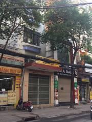 Bán nhà mặt tiền chính chủ đường Cống Quỳnh, P. Phạm Ngũ Lão, Q.1, TP.HCM. Giá tốt