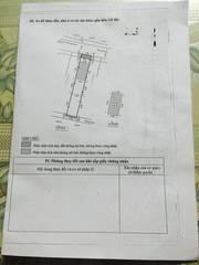 Bán nhà HXH 8m Xô Viết Nghệ Tĩnh, P. 21, Bình Thạnh. 4x23m. Giá 9,8 tỷ  TL