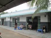 Phòng trọ tháng mới xây, giá rẻ tại Mỹ Tho, Tiền Giang