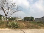 Tôi bán lô đất 300m2 mua để dành từ năm 2014, nay dân đã đông, điện nước tiện ích khu vực đầy đủ