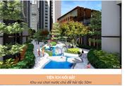Đặt chỗ căn hộ Singgapore tại Nhà Bè, HCM chỉ 1,8 tỷ