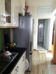 Bán căn hộ 2PN/ 42m2 giá 1 tỷ 7 Khu đô thị mới Nghĩa Đô, full nội thất.