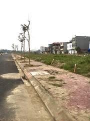 Bán đất phân lô Đống Chuối,Hùng Vương, Hồng Bàng, Hải Phòng.