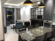 Bán căn hộ 2 phòng ngủ/ 80m2- Tràng An complex, full nội thất, vào ở được ngay.