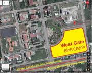 Căn hộ West Gate - An Gia Group, ngay trung tâm hành chính Bình Chánh