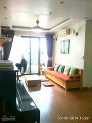 Chính chủ bán CHCC 102m2 căn góc 3 phòng ngủ - Green Stars 234 Phạm Văn Đồng
