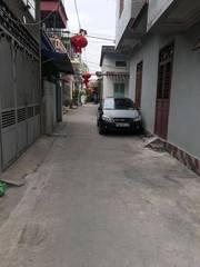Bán đất Hồng Bàng,Hải Phòng.