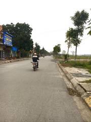Bán đất Hồng Bàng,Hải Phòng giá rẻ.
