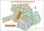 Căn hộ Cao Cấp Masterise Homes Quận 9