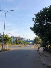 Bán nền trục chính đường A2  Bùi Quang Trinh  KDC Phú An, giá 3,2 tỷ  Tl