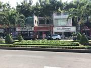 Nhà 166 Phan Xích Long, Phường 2, Quận Phú Nhuận.