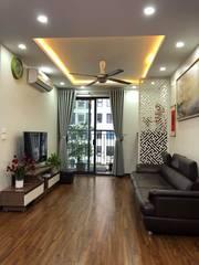 Cần bán căn hộ 90m2, tầng trung, View hồ điều hoà An Bình City