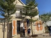 Cần bán gấp 3 căn nhà mới xây 1 trệt, 1 lầu