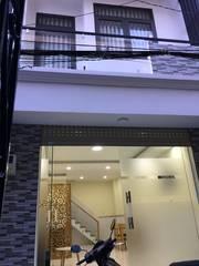 Bán nhà mới đẹp Bình Tân 2 phòng ngủ.SHR