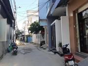 Bán nhà 3 tầng kiệt ô tô Tôn Thất Đạm   Thanh Khê