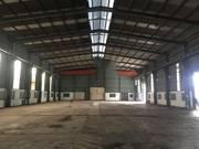 Bán nhà xưởng DT 1500m2 tại cụm CN Ninh Hiệp, Gia Lâm, Hà Nội