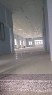 Bán gấp Xưởng mặt tiền đường Đông Thạnh Hóc Môn