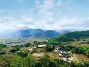 Hot  Bán đất sổ đỏ SaPa, Tả Van, View cực đẹp, mặt TL152, rẻ 5.1 tr/m2