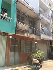 Bán nhà HXH  4m x 13m   đường Trịnh Đình Trọng, Phường 3, Quận 11