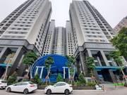 Tặng  em  cho anh ấy, căn hộ Việt Đức Complex   Trung tâm Thanh Xuân 2pn chỉ 2,4 tỷ
