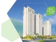Bất ngờ với phong cách thiết kế đẹp ngỡ ngàng của căn hộ TECCO garden Thanh Trì