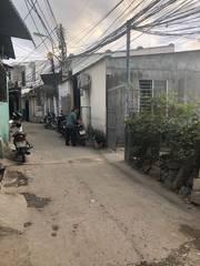 Bán nhà cấp 4 ngay sau lưng CT2 VCN Phước Hải - P. Phước Hải - 1.8 tỉ