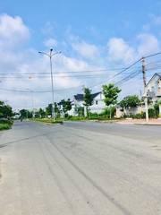 Cần bán gấp lô đất ngay trung tâm phường 5 Vĩnh Long