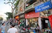 Bán nhà Vip phố Thái Thịnh - gara ô tô - giá đẹp không tưởng