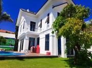 CHỐT NGAY biệt thự hill villa mũi né chỉ với 25tr/m2 cách biển 200m đầy đủ pháp lí