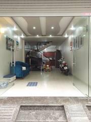 Bán nhà mặt phố Lam Sơn, Lê Chân, Hải Phòng. DT: 50m2 3 tầng. Giá 5tỷ