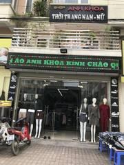 Bán nhà mặt tiền tiện kinh doanh số 25, liền kề 5, KĐT Tân Tây Đô, Tân Lập, Đan Phượng, Hà Nội