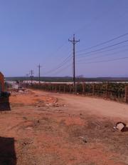 Bán lô đất vườn giá 443 triệu