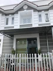 Bán nhà mặt tiền 1 trệt 1 lầu  - phường 4 - Thành Phố Trà Vinh