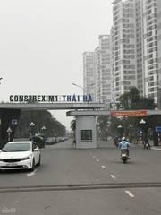 Căn hộ chung cư 3PN dự án Constrexim 1 - Thái Hà  Epics Home