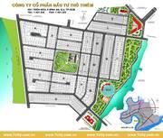 Villa Thủ Thiêm, P - Thạnh Mỹ Lợi, Q. 2 đường 24m, DT 160m2 giá 90tr/m2: 0941112209 A.Hùng