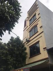 Bán nhà riêng 5 tầng, mặt chợ Xa La, Hà Đông, KD tuyệt vời giá 6.8 Tỷ