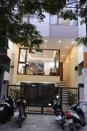Cho thuê mặt bằng làm văn phòng đg Nguyễn Thị Định, P An Hải Bắc, Q.ST, Tp ĐN- tầng trệt   tầng lửng