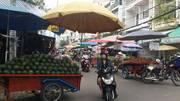 Bán đất MT Kinh Doanh Buôn bán đường 17