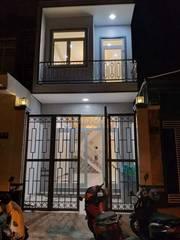 Nhà 1 trệt 1 lầu. 3PN, 3WC xã Thanh Phước giá 1.1 tỉ