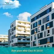Bán Căn hộ 3PN, 82.5m2 Centum Wealth Quận 9, Tp Hồ Chí Minh.