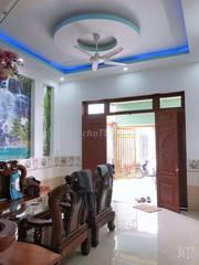 Bán nhà chợ suối Bà Tươi, xã Phước Đông. Giá 1.1 tỉ