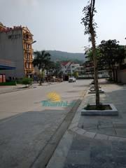 Bán nhà mặt đường to kinh doanh đẹp mới xây khu sân Vườn Cái Dăm,Bãi Cháy,Hạ Long